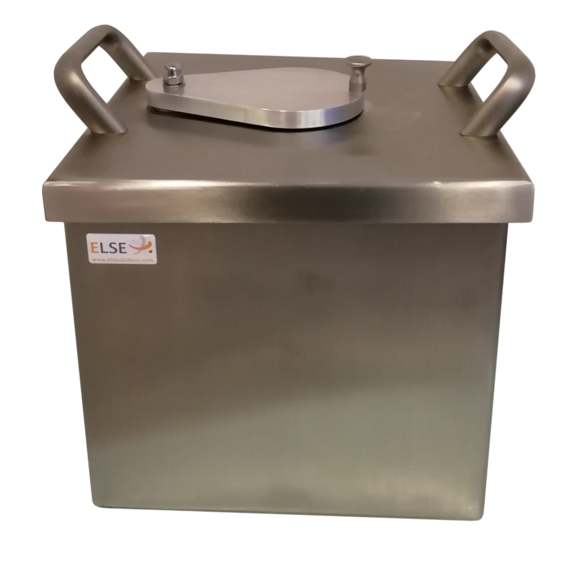 SHARP WASTE CONTAINER WSP